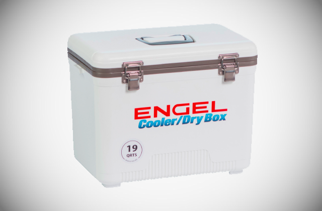 the best coolers engel cool drybox
