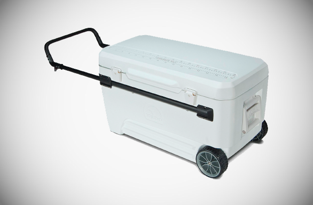 the best coolers ingloo glide pro